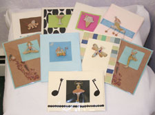 Pilgrim Imports Pin Cards