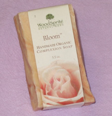Woodsprite Bloom Complexion Bar