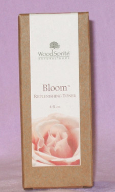 Woodsprite Bloom Toner