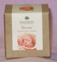 Woodsprite Bloom Hydrating Crème